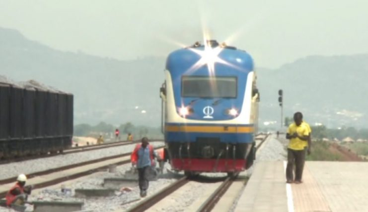 Nigeria Soon To Become Home Of Africa's Fastest Trains