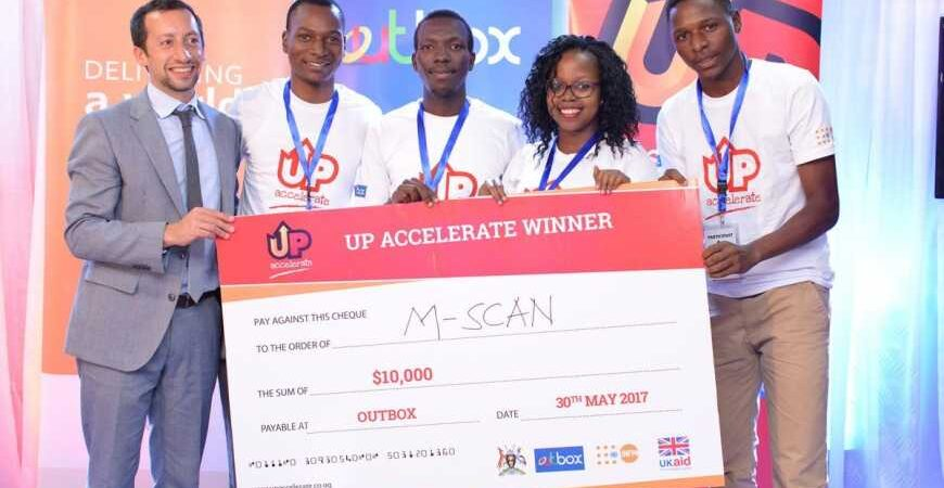 Eco Smart Pads: Ugandan Startup Making Low Cost Sanitary Pads Out Of Sugarcane.