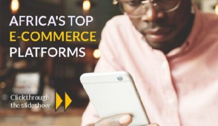 Africas top e Commerce platforms