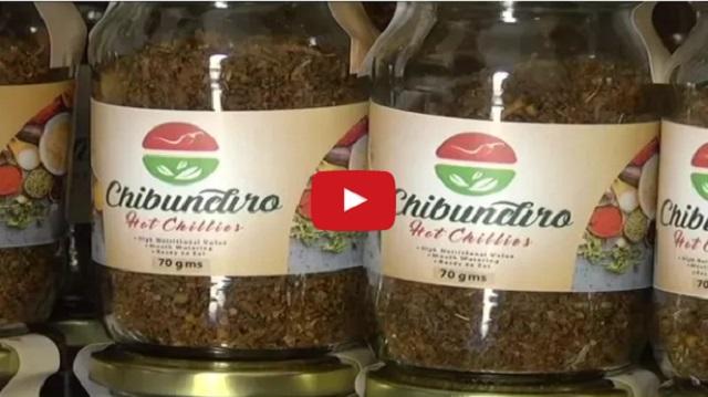 This Kenyan Entrepreneur Makes Natural Blended Spices for the Local Market