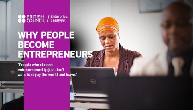 3 Biggest Reasons People Become Entrepreneurs