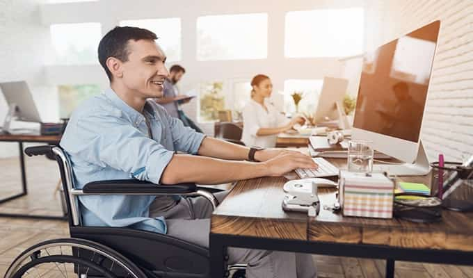 guide to starting a business with a disability