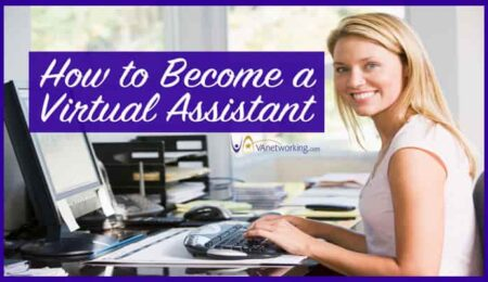 how to set up a home based virtual assistant business