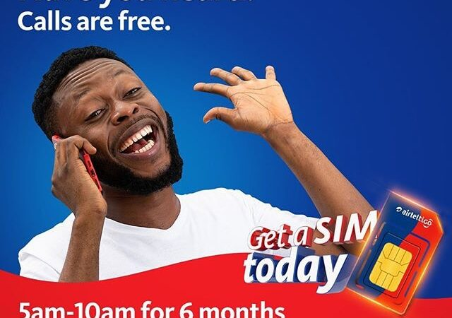 How to Activate AirtelTigo Free Morning Offer For 6 Months Unlimited Talk-time