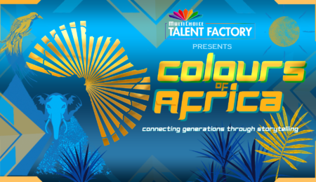 Colours of Africa short film series in celebration of Africa Day