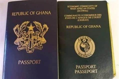 how to apply renew ghana passport online