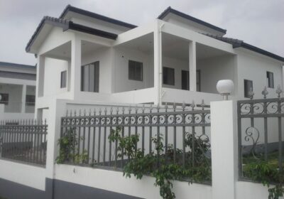 4 bedroom To Let