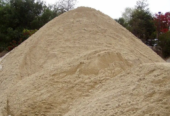 White Stones, Chippings, Sand, For Sale