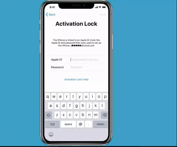 Icloud Activation Lock Bypass Removal Service
