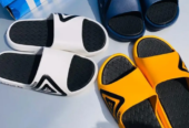 Adidas Slides (Free Delivery)