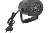 Snowflake LED Projection Stage Light