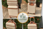Travelling Bag For Engagement And Travelling Promo
