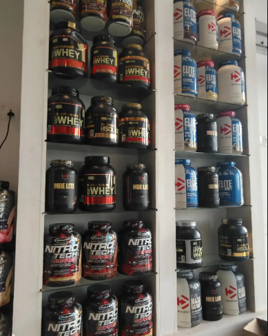 Whey Proteins 5lbs