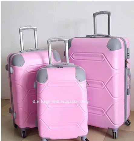 VIP TOP+ Suitcase(Engagement and Travelling)