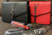 Designer Leather Bags for Sale