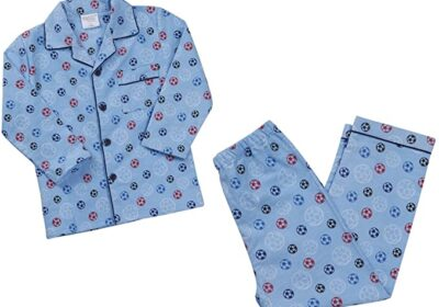 Pyjamas for All Ages
