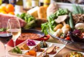 Food And Beverage Manager Wanted