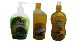 200ml Hand And Dishes Washing Soap