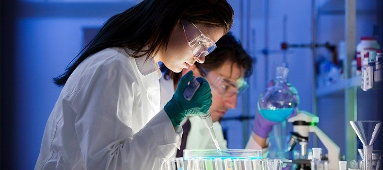 Lab Assistants/ Technologist Wanted