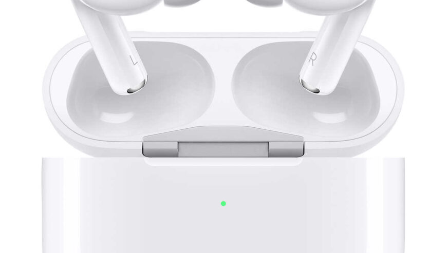 Airpods Pro USA Used