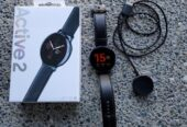 Samsung Active 2 Smartwatch (Charger)