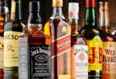 All Types of Whiskey