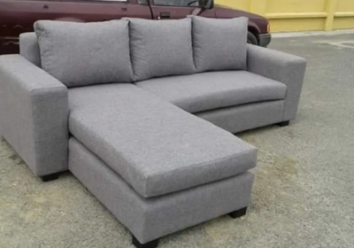 Couch L Shaped