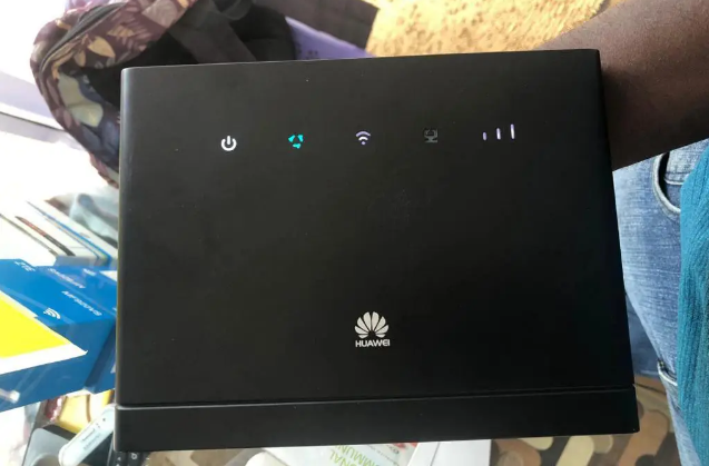 Universal Huawei 4G Router
