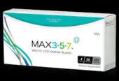 Max 3-5-7, 1 Month Supply
