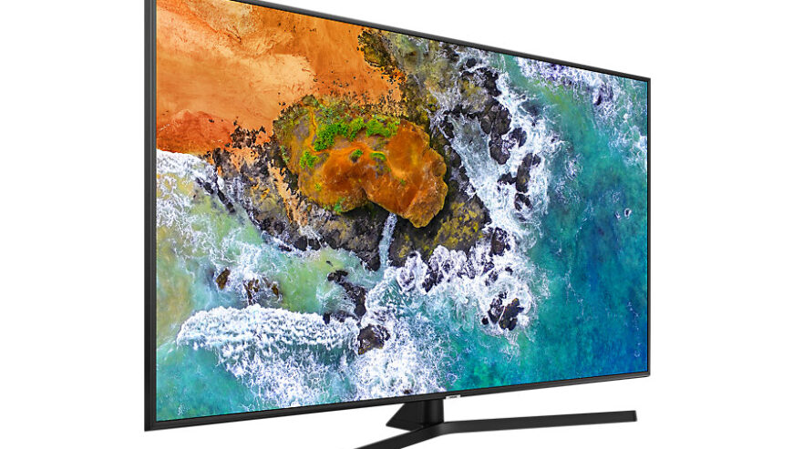 Samsung 50 Inches Smart TV