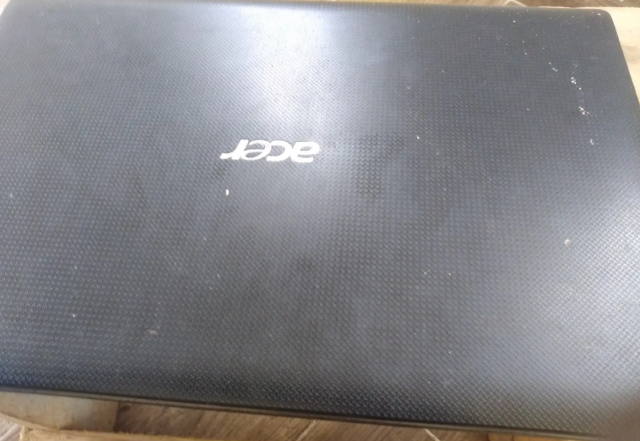 Laptop Acer Aspire 5750 4GB Intel Core I3 HDD 500G
