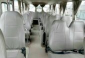 TOYOTA COASTER BUSES FOR RENT IN GHANA CAR RENTALS