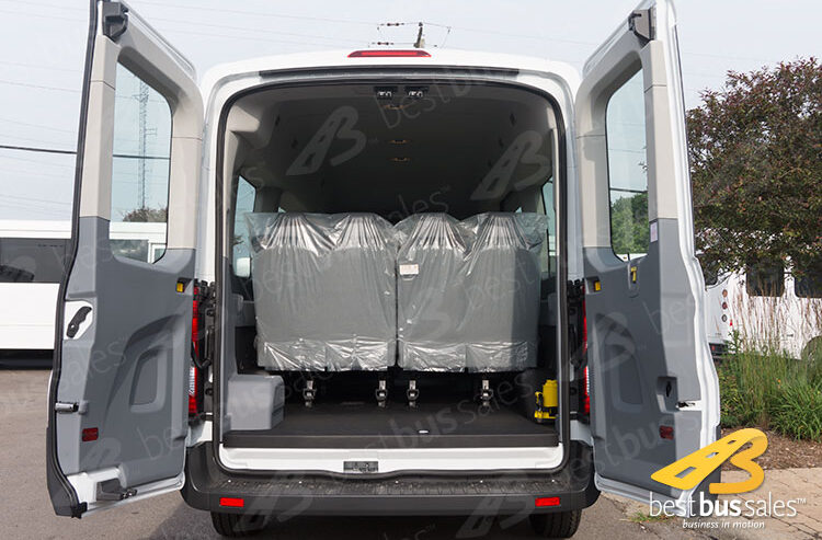 FORD TRANSIT BUSES FOR RENT IN ACCRA AND GHANA